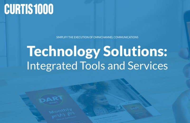 Curtis 1000 Websites - Technology Solutions